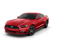 2016 Ford Mustang Online Configurator and the Future of Buying Cars