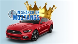 Is Ford Mustang King of Cars? (We think so)